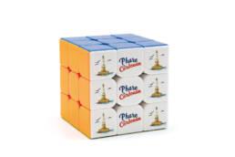 Magic cube cadeau souvenir Phare de Cordouan