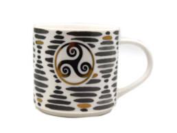 Cadeau souvenir mug breton