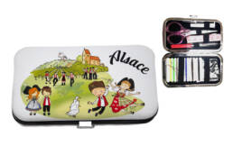 Kit couture Alsace
