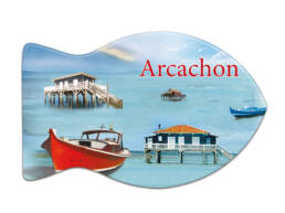 Magnet Arcachon Gironde