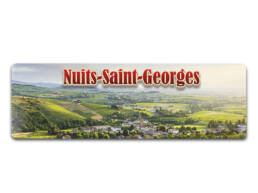 Magnet Bourgogne Nuits-Saint-Georges
