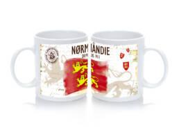 Mug Normandie