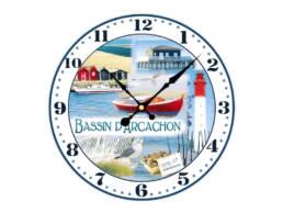Pendule bassin d'Arcachon Gironde