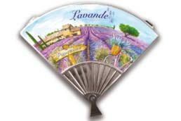 Boite miroir Provence
