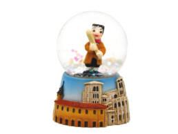 Boule a neige Lyon : idée cadeau original