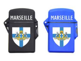 Briquet Marseille Provence