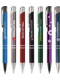 Cadeau entreprise stylo et objet pub