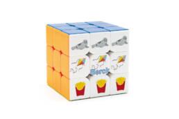 Magic cube Nord