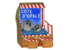 Magnet Cote d'Opale