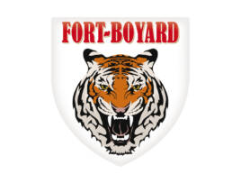 Magnet Fort boyard