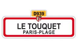 Magnet Le Touquet