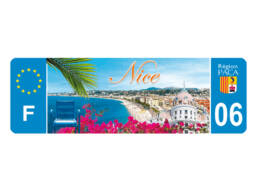 Magnet Nice 06 Provence