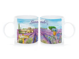Mug Provence