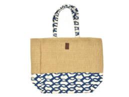 Cadeau souvenir sac mer