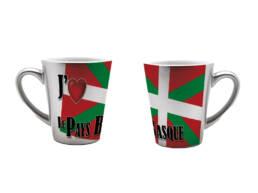 Tasse Pays basque idée cadeau
